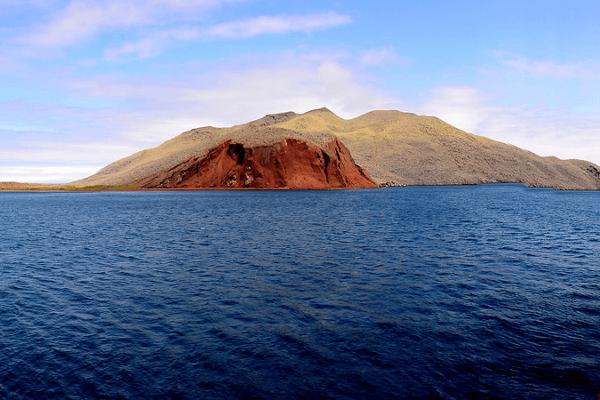 Isla Rábida
